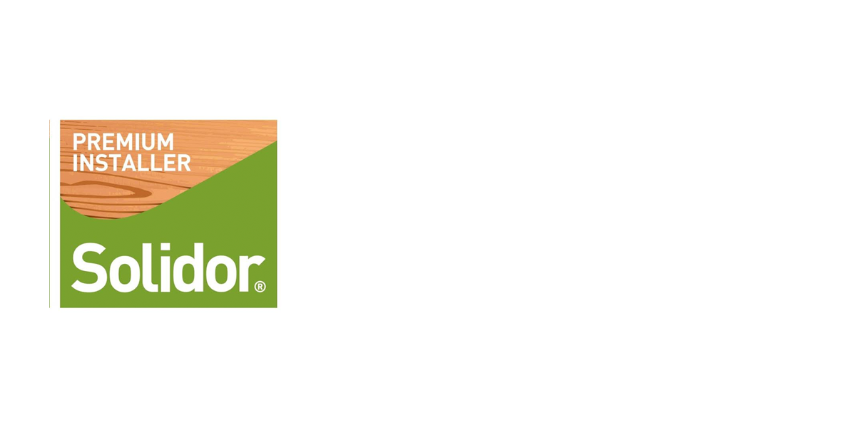 Composite doors, professionally installed.
