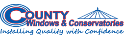 County Windows & Conservatories