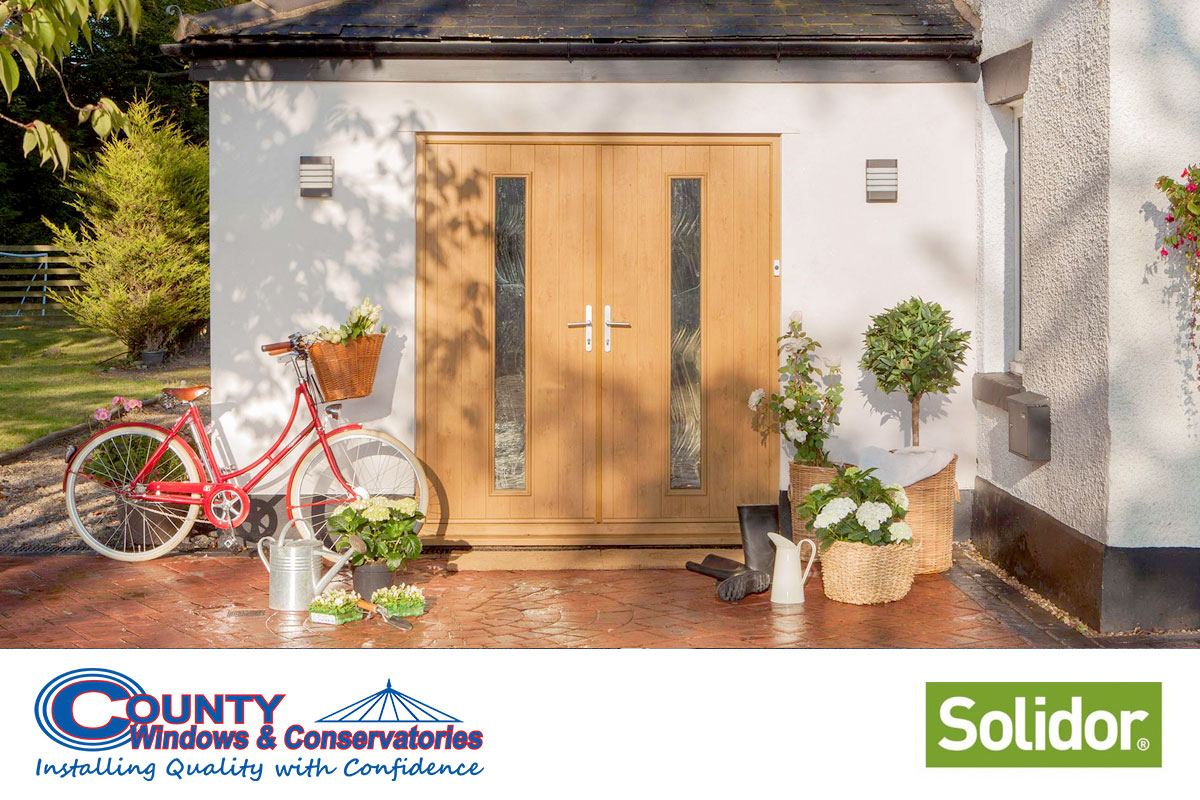 Solidor Composite Doors by County