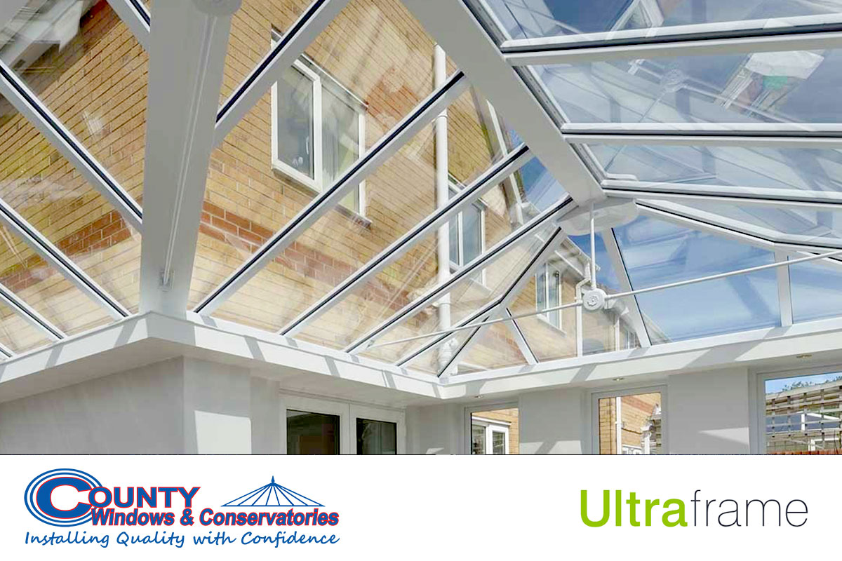 Ultraframe by County